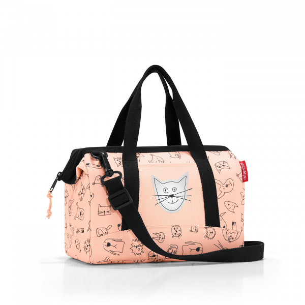 allrounder XS kids cats and dogs rose