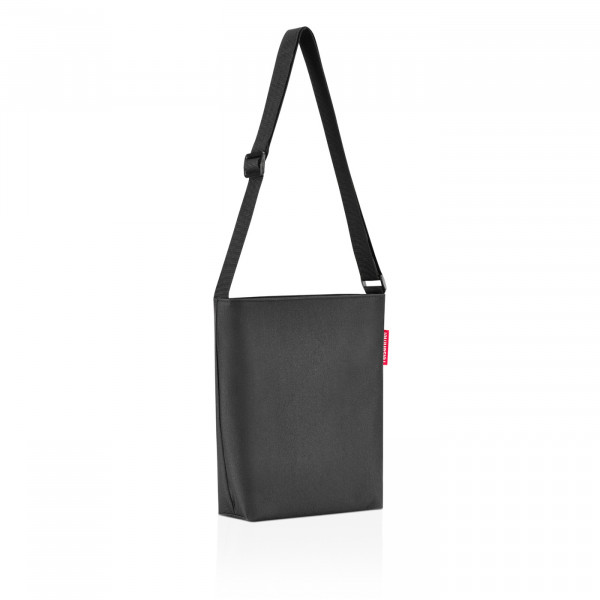 shoulderbag S black