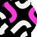 signature pink 3069