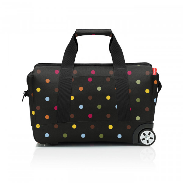 allrounder trolley dots
