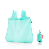 mini maxi shopper pocket glacier blue 4056