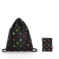mini maxi sacpack dots