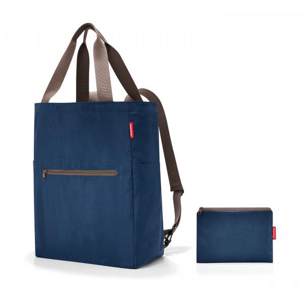 mini maxi 2-in-1 dark blue