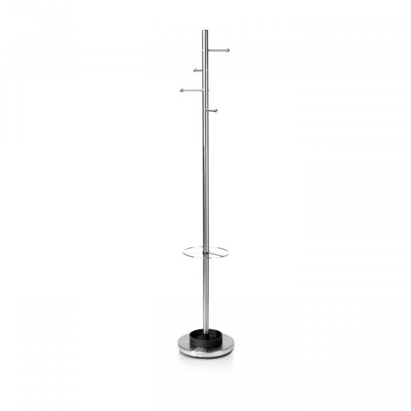 wardrobe umbrella metal chrome plated 1017