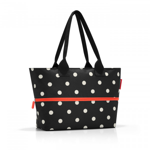 shopper e1 mixed dots