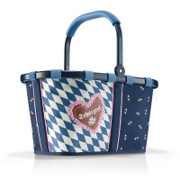carrybag frame special edition bavaria 6 4083