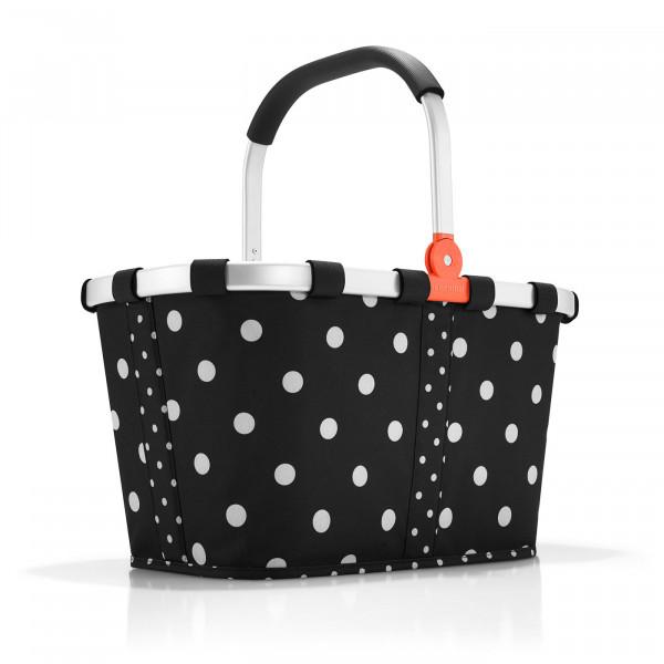 carrybag mixed dots