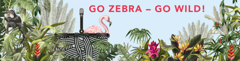 zebra Kollektion 2020