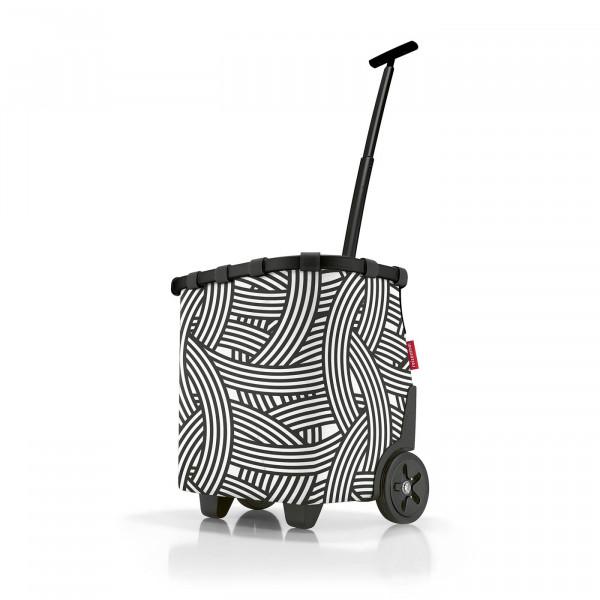 carrycruiser zebra