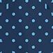 mixed dots blue 4080
