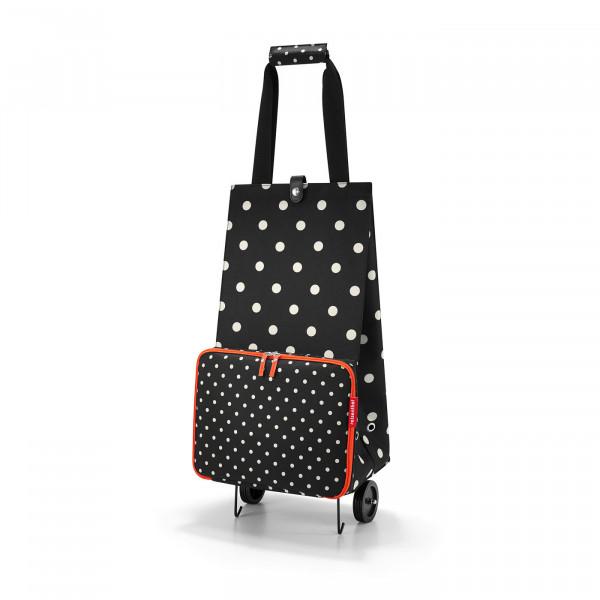foldabletrolley mixed dots